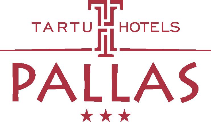 Art hotel Pallas in Tartu